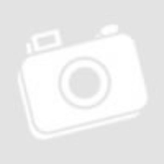 Szarvas mintás kislány ruha és felső szett